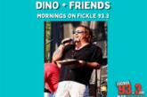 Dino + Friends