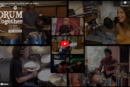 WhyHunger's Drum Together